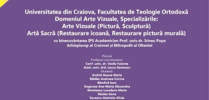 Licență 2021 @ Craiova