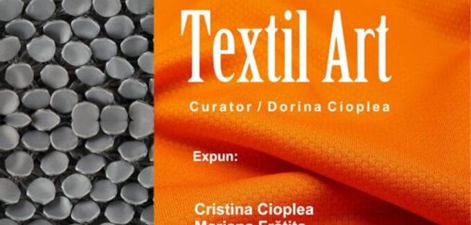 Textil Art @ Târgu Jiu