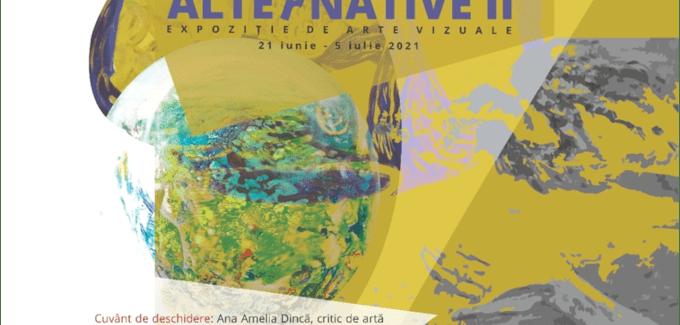 ALTE r NATIVE II @ C.A.V.