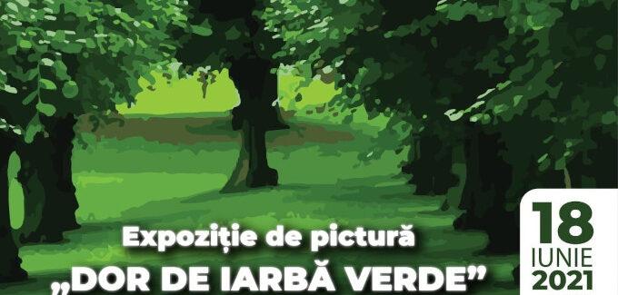 Dor de iarbă verde @ Medgidia