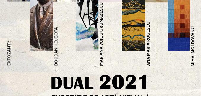 DUAL 2021 @ București