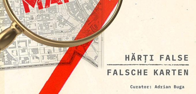 Fake Maps @ București