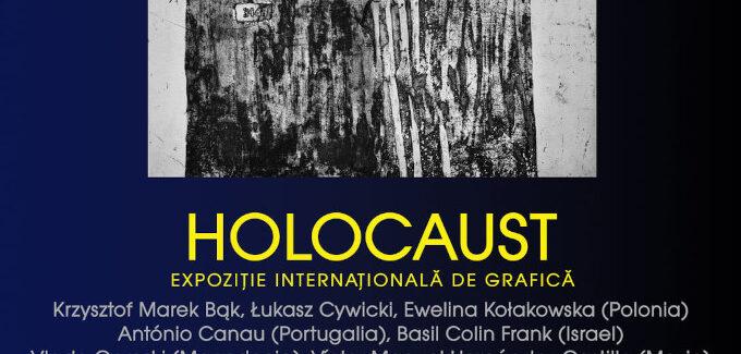 Holocaust @ Iași