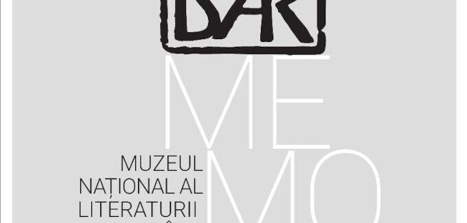 In memoriam Iuri Isar @ MNLR