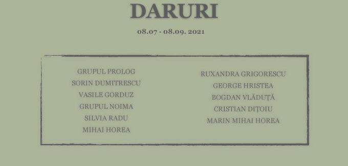 Daruri @ București