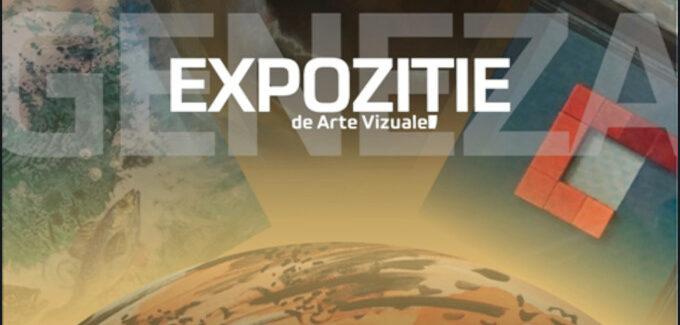 Artă Plastică Contemporană din România ed. III-a @ Târgu Jiu