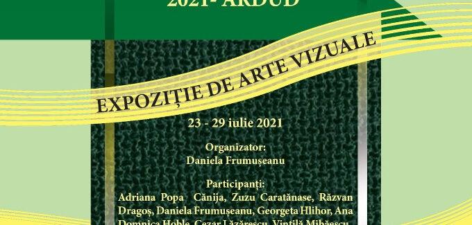 STEAGURI MEDIEVALE IMAGINARE @ Ardud 2021 – Satu Mare