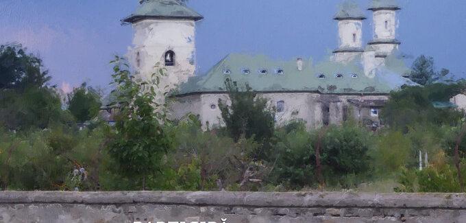 Tabăra de la Mănăstirea Râşca , ediţia a VIII-a @ Suceava