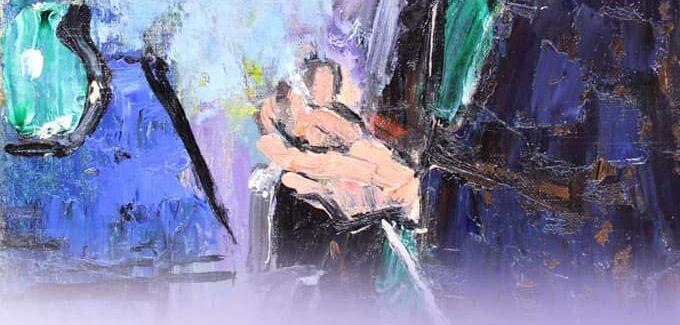 Bienala de pictură Alexandru Ciucurencu @ Tulcea