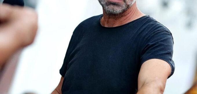Marius Leonte 20.02.1964 – 11.08.2021