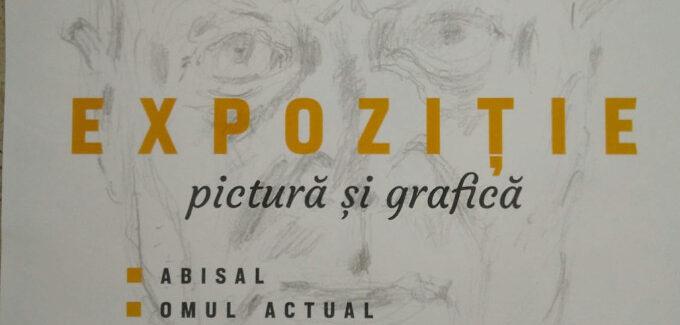 Expoziție de Pictură și Grafică @ Buzău