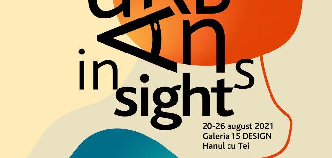 Urban Insight @ Hanul cu Tei