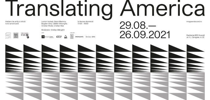 Translating America @ București