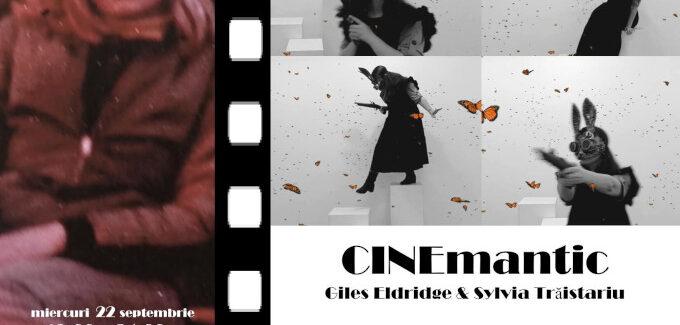 CINEmantic/fotografie&video @ București