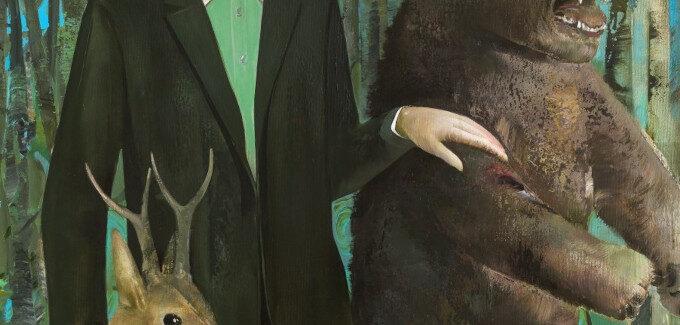 """""""Noi și ele – o privire asupra lumii animalelor"""" @ Muzeul Colecțiilor de Artă"""
