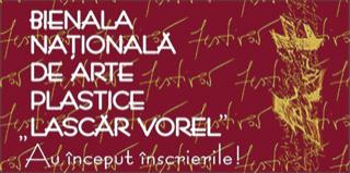 """Bienala Națională de Artă Plastică """"Lascăr Vorel"""" @ Piatra Neamț"""