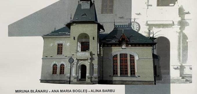 Buzău – Oraș deschis artei @ Buzău