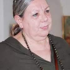 Maria Crișan Gaghel 26.09.1943 – 13.09.2021