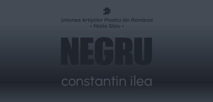 Negru @ Sibiu